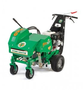 Billy Goat AE1300 Aerator