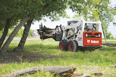 Is There a Difference Between a Bobcat and a Skid Steer?