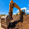 Backhoe Rentals in Mocksville, North Carolina