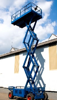 Aerial Lift in Statesville, North Carolina