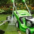 Lawn Care Equipment Rentals in Mooresville, North Carolina
