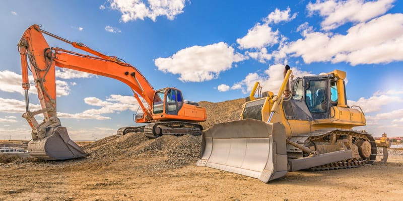 rental equipment you need to complete a job