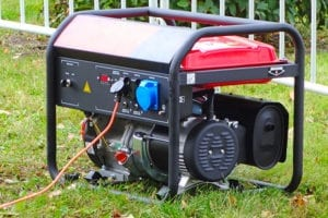 consider using generators for your home improvement projects
